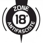 Zone antifa 18e