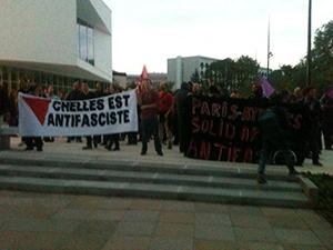 Chelles anti-FN