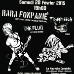 Concert CAPAB 28.02